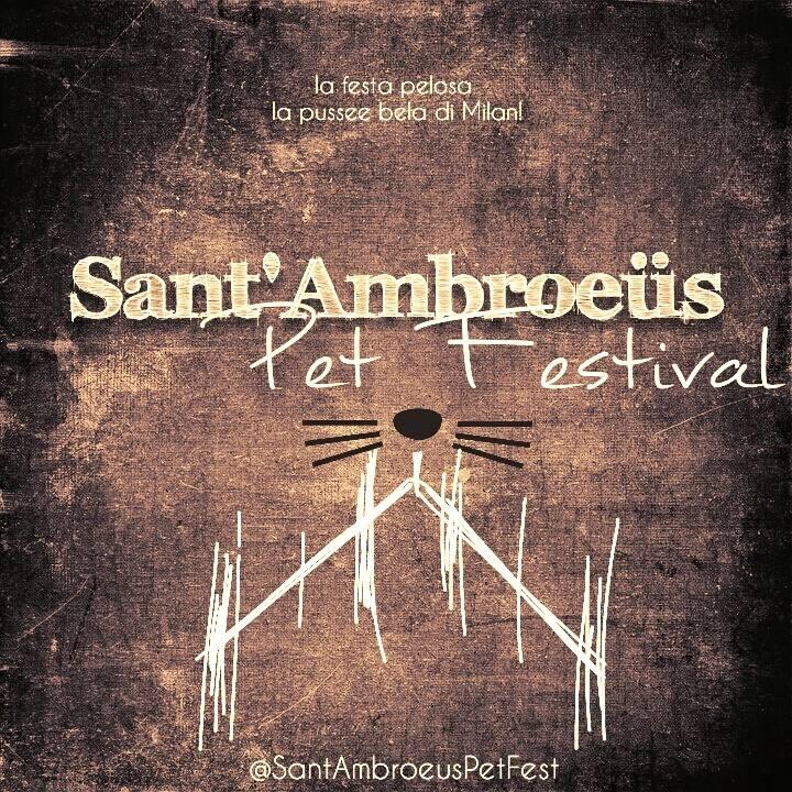 Sant Ambroeus Pet Festival