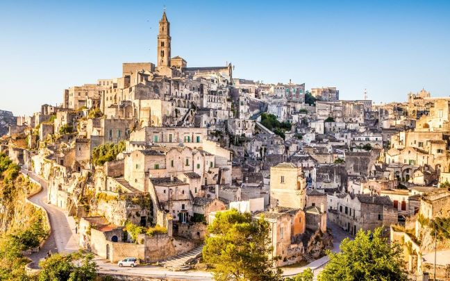 FALCINI VIAGGI - VIAGGI IN ITALIA
