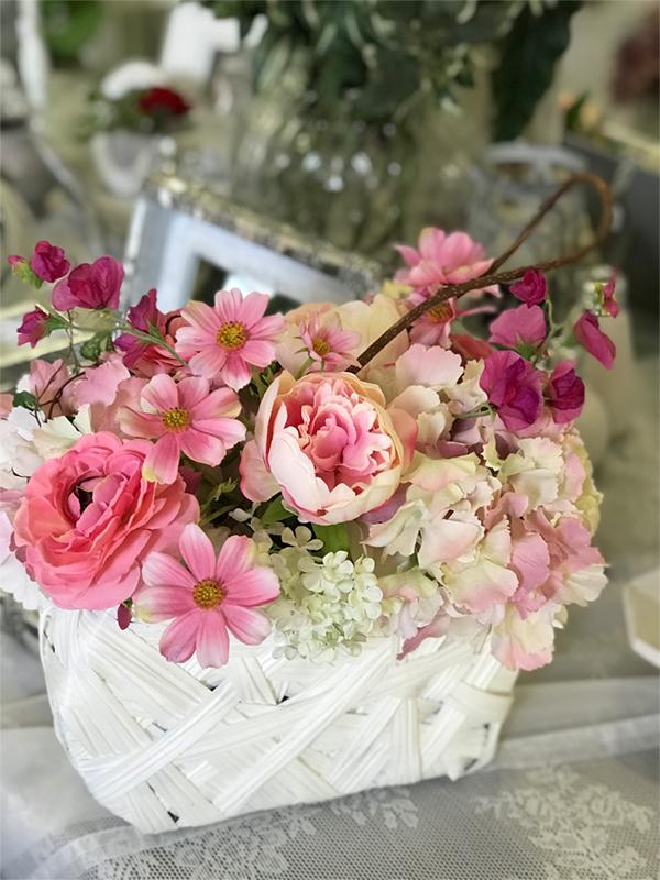 déco Fleurs Fiori artificilai Fiori finti