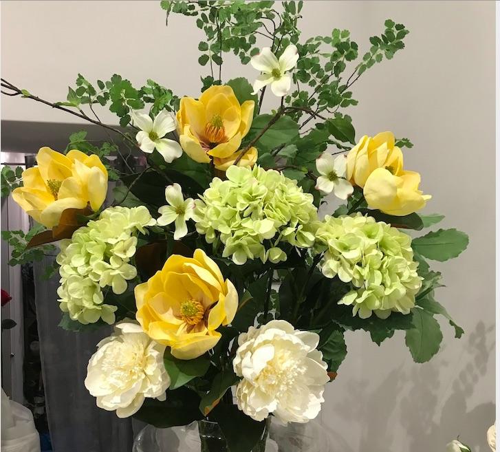 Magnoli_ortensie_artificiali_deco_fleurs