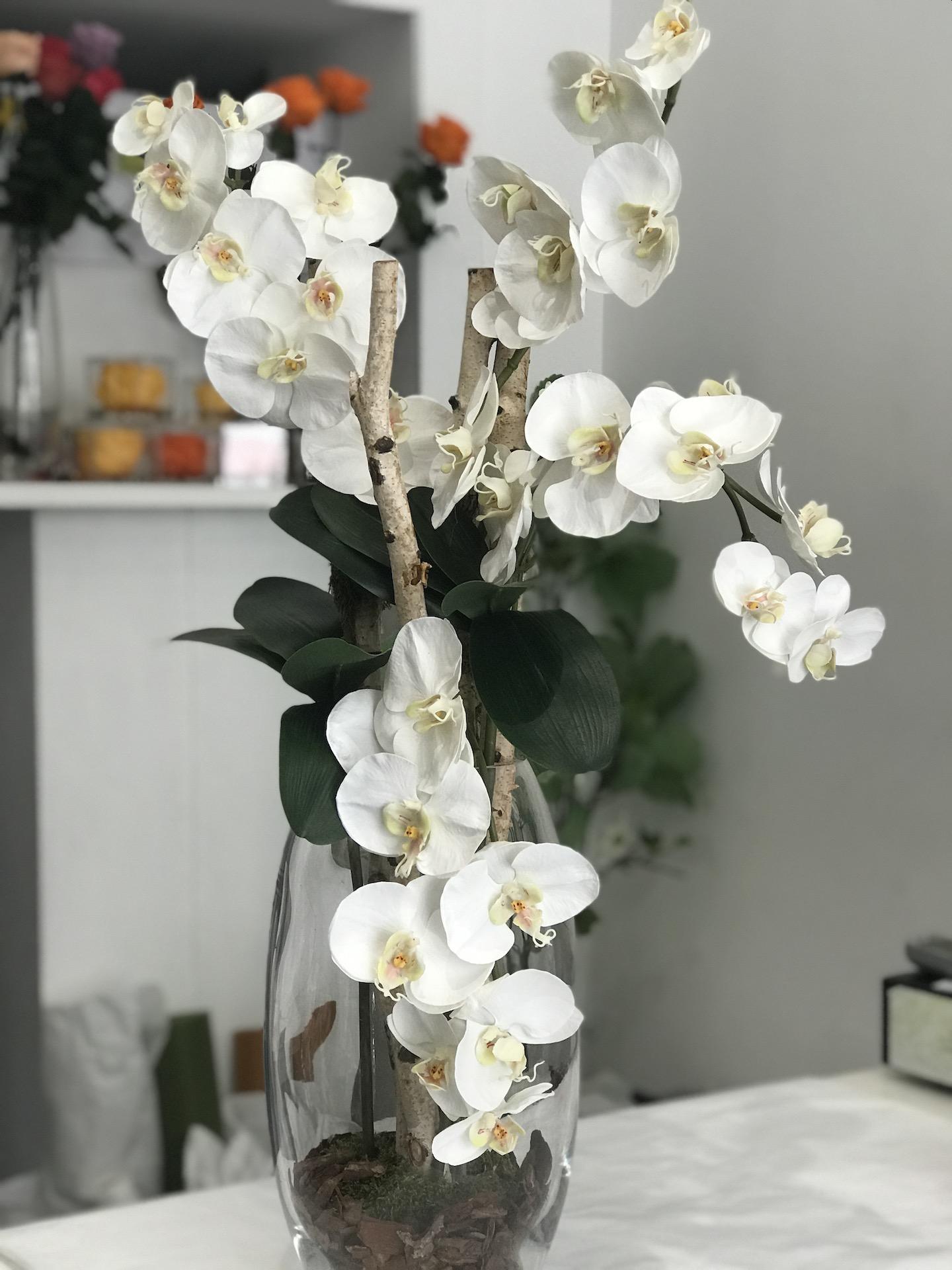 Orchidea_artificiale_finta_deco_fleurs