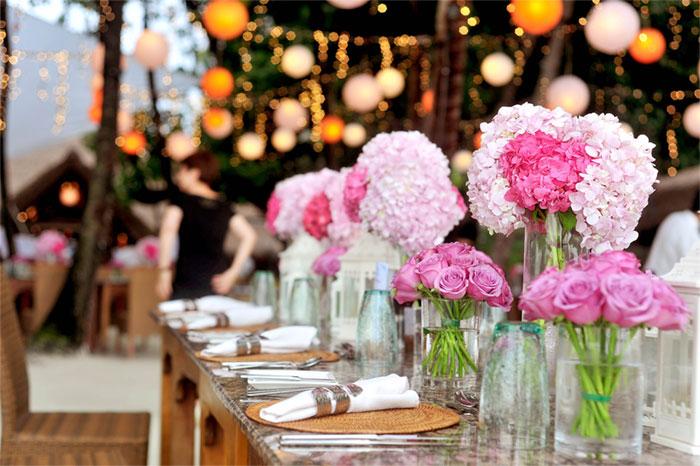Sandra-Balducci-centro-tavola-color pink