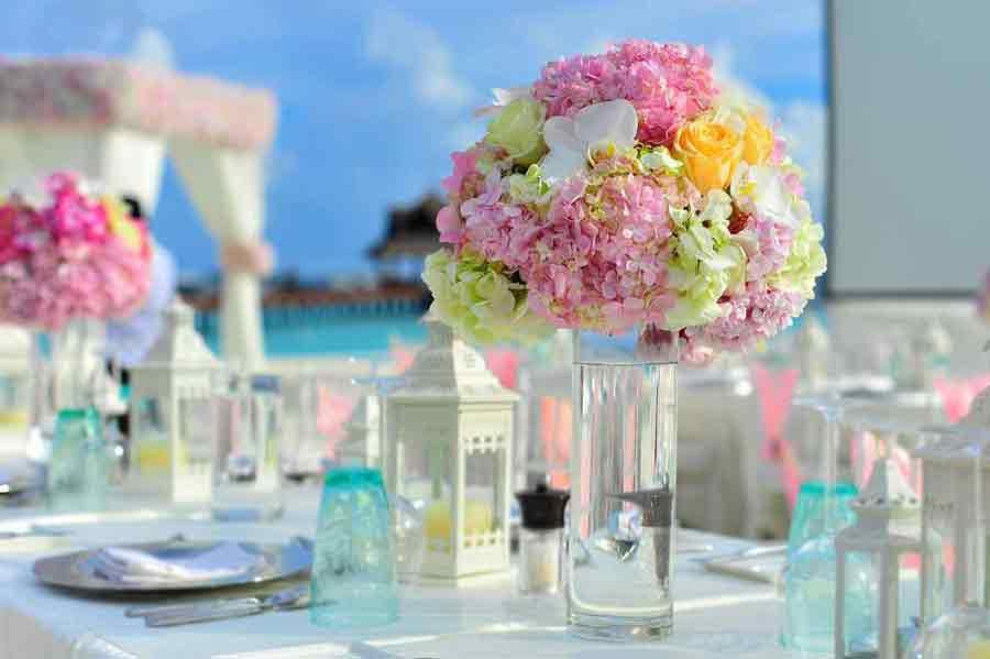 Déco Fleurs - Flower Design Eventi