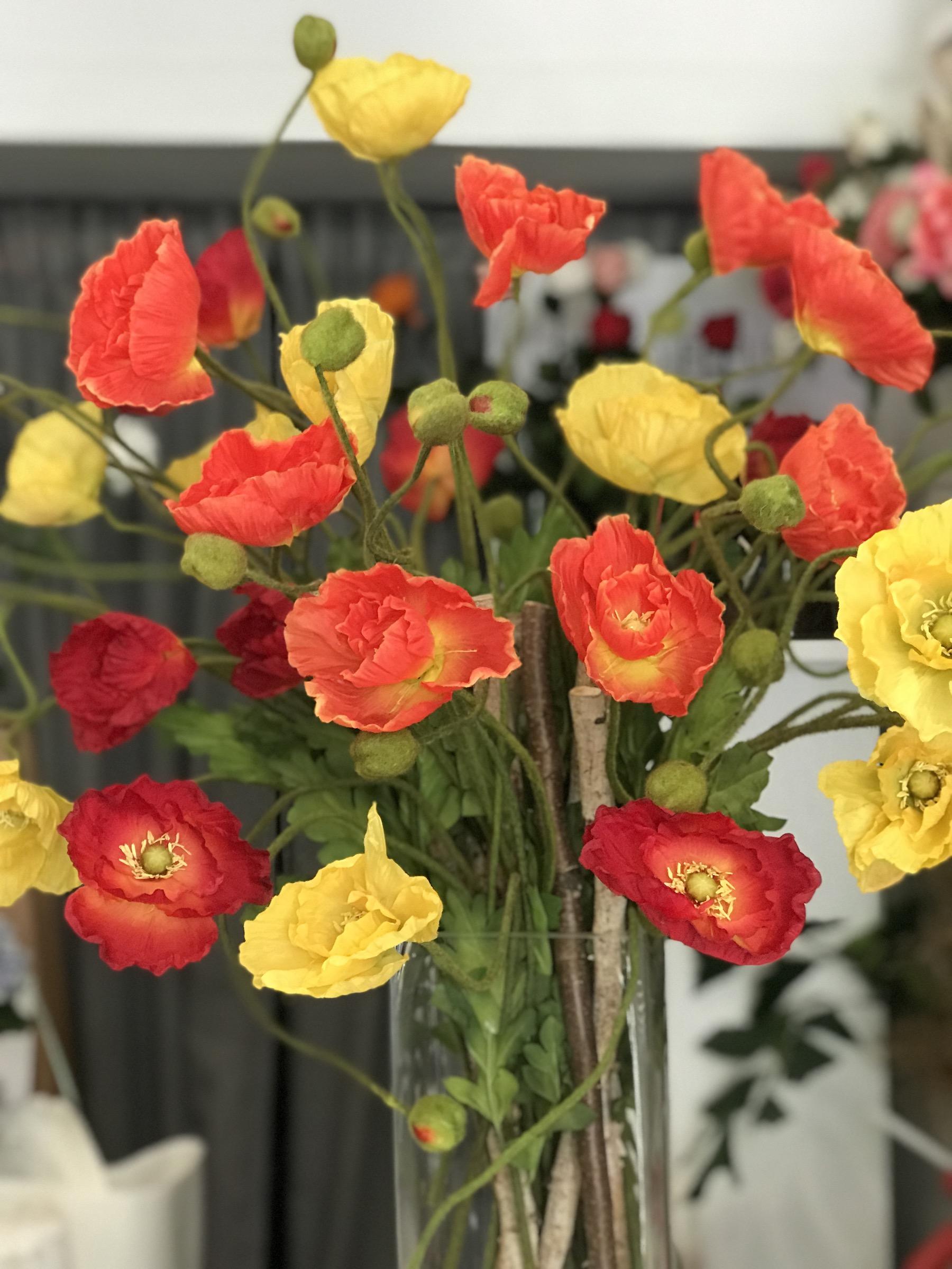 papaveri_finti_deco_fleurs