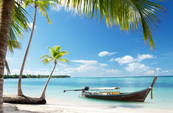 THAILANDIA le spiagge più belle
