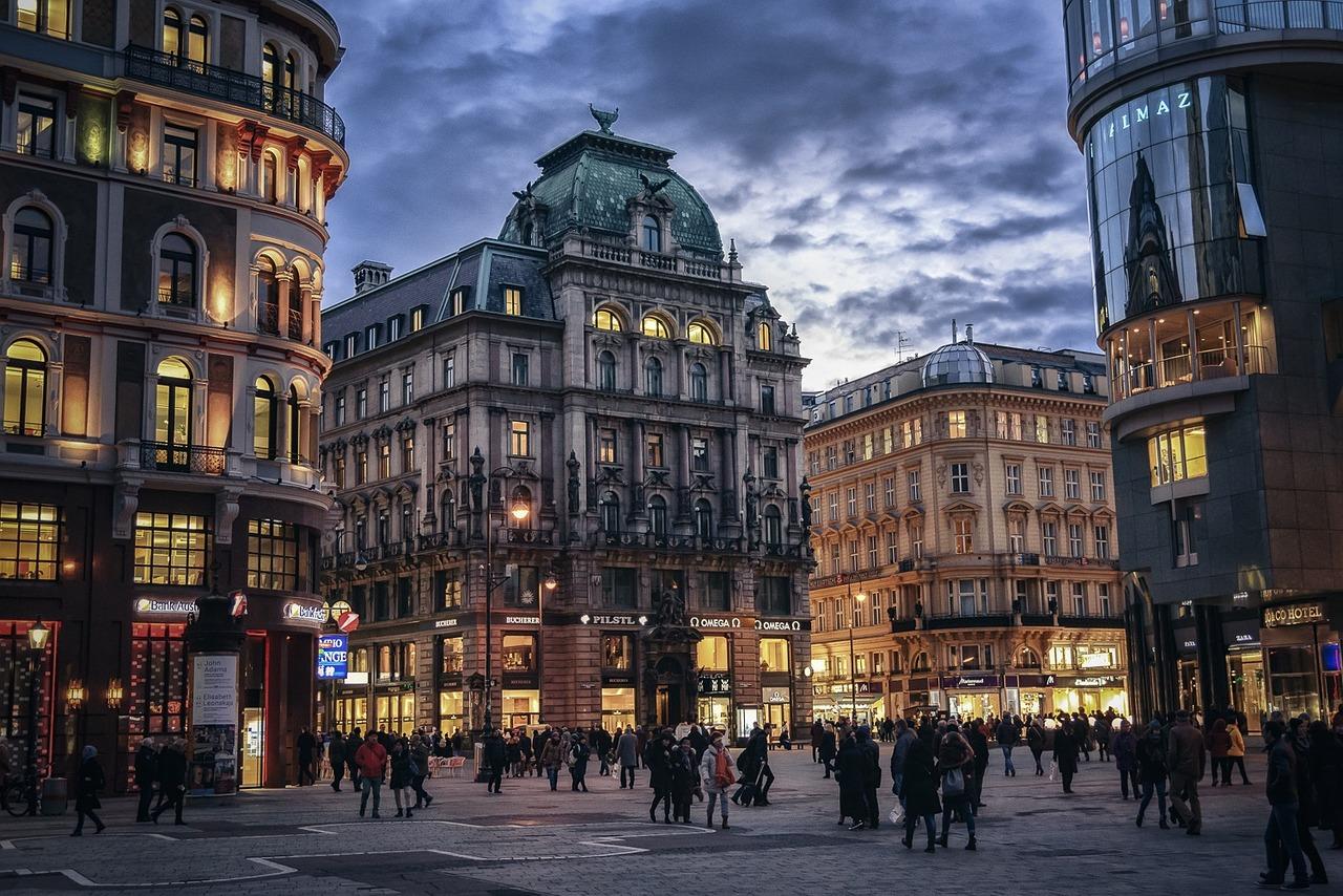 BEFANA A VIENNA