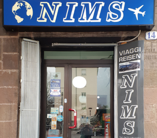 Nims Travel