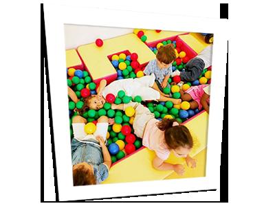 il nano Gigante: Gioco libero & baby club