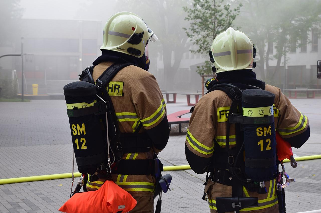 Addetto antincendio rischio Basso, Medio o Alto