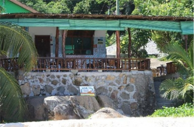 Anse Soleil Café - Mahé