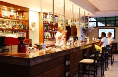Aubergine Restaurant - Mahé