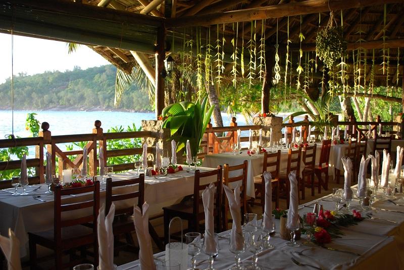 Chez Batista Restaurant - Mahé