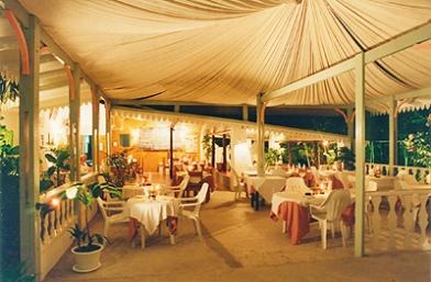 Chez Plume Restaurant - Mahé