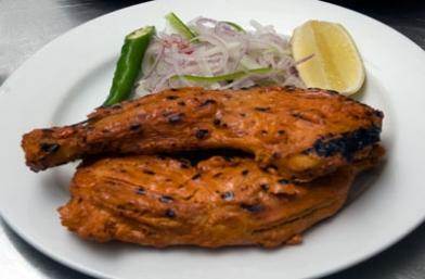 Indian Tandoori Cuisine - Mahé