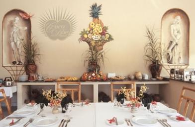 La Palma Restaurant - Mahé
