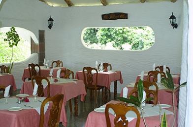 Lazare Picault Restaurant - Mahé