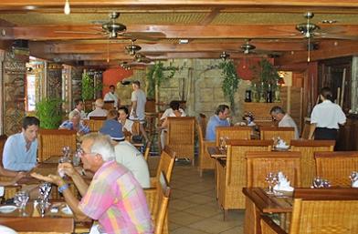 Le Rendez-vous Restaurant & Lounge Bar - Mahé