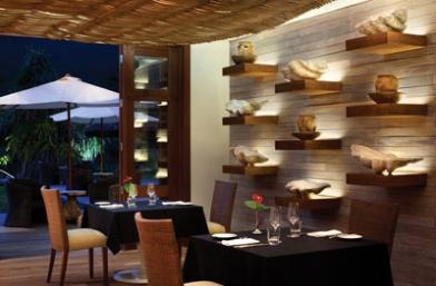 Restaurant L'Indochine - Mahé
