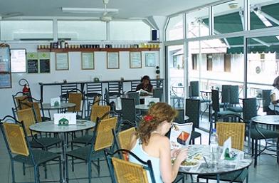 News Café - Mahé