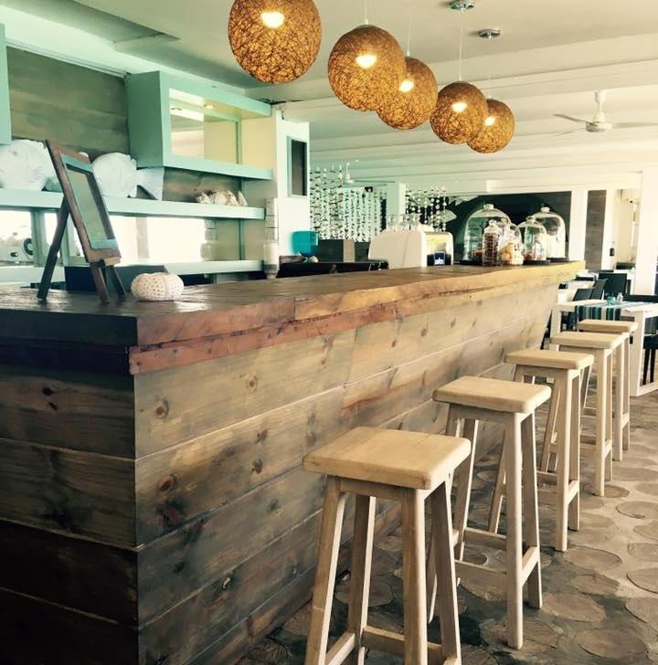Rockpool Seafood Bar & Grill - Mahe