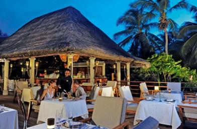 Sea Horse Restaurant & Bar - Praslin Island
