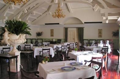 Tante Mimi Restaurant - Praslin Island