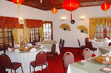 The Wok Chinese Restaurant - Mahé