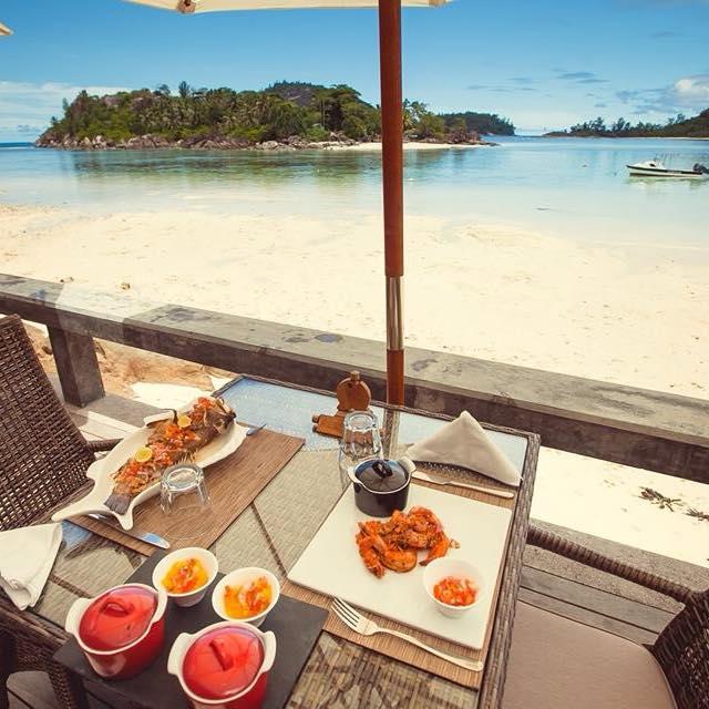 Delplace Bar and Restaurant  - Mahe