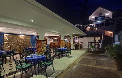 Le Relax Hotel & Restaurant - Mahé