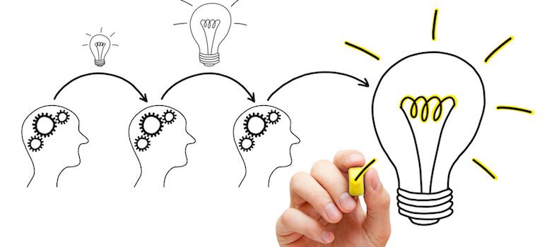 La VERA energia per il tu Business