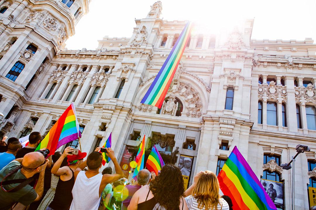 Madrid Pride 2018
