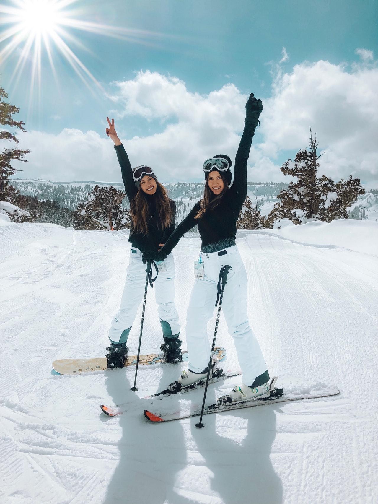 Settimana bianca gay-friendly: 2 viaggi da fare (sulla neve) se siete amanti dell'avventura!