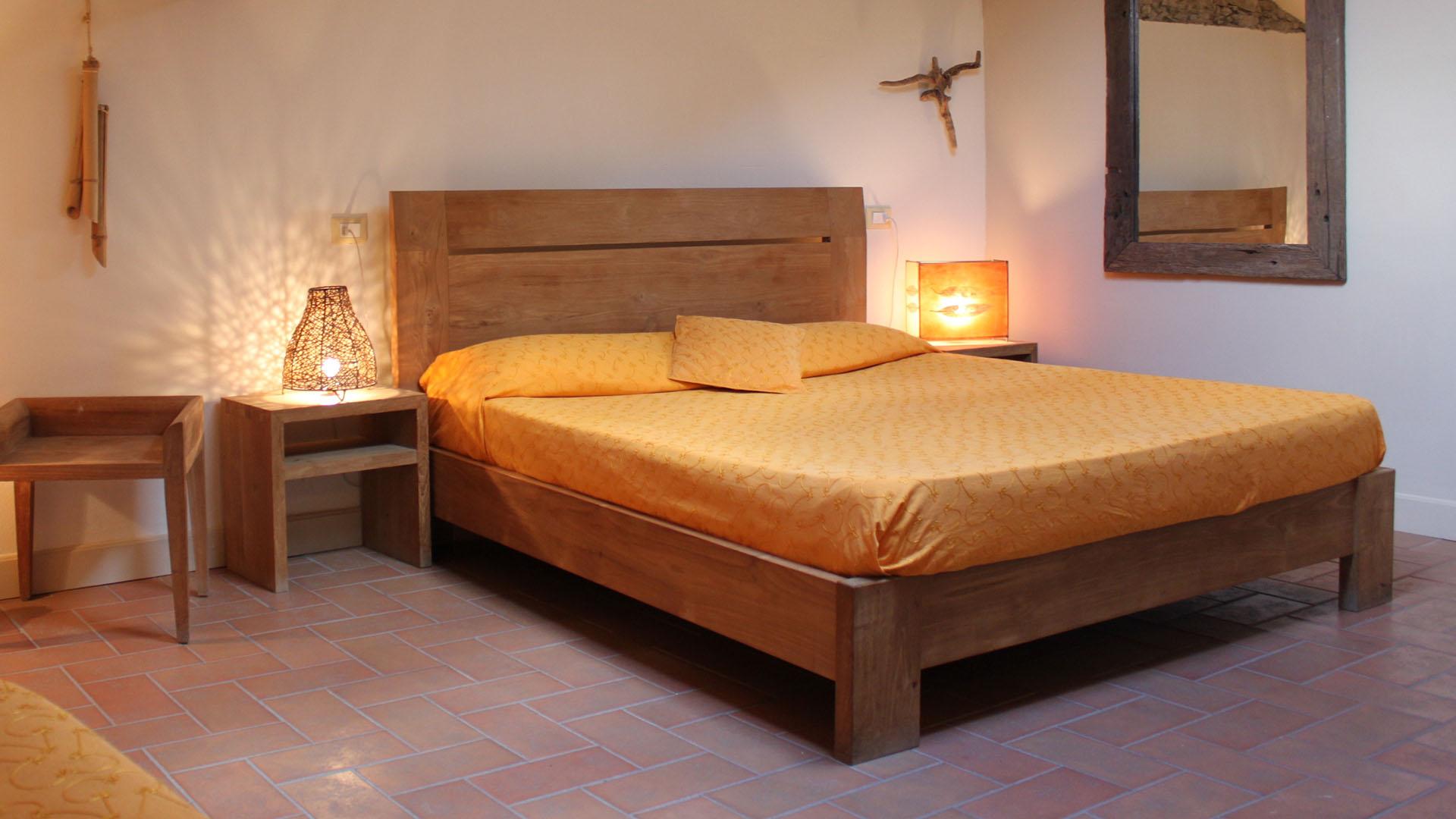 ...per un soggiorno tra charme e relax