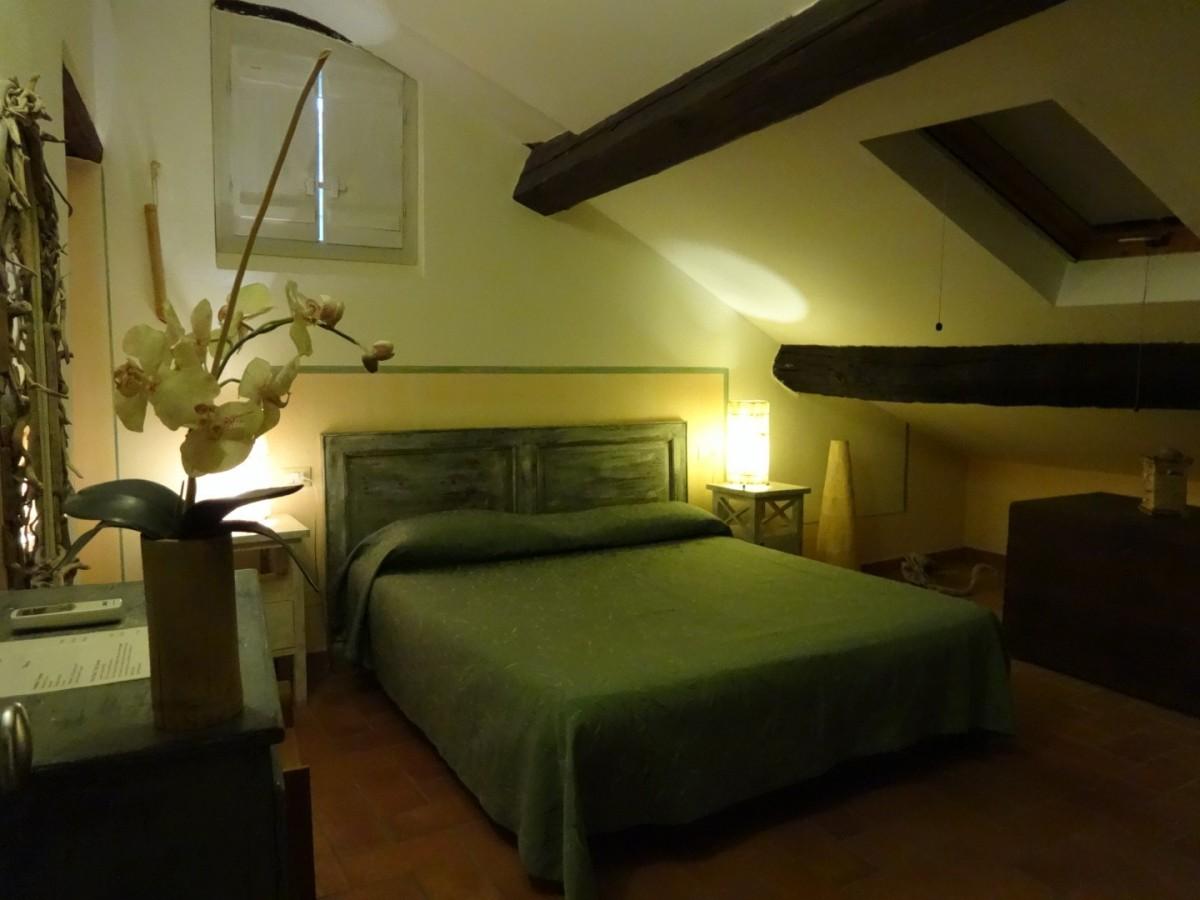 Hotel Relais  Al Convento - Verso il Campanile