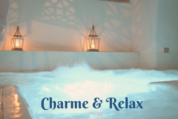 Weekend Charme e Relax