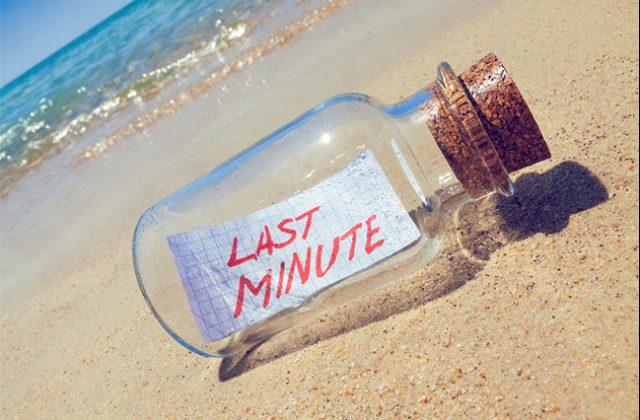 Al Convento - Last Minute