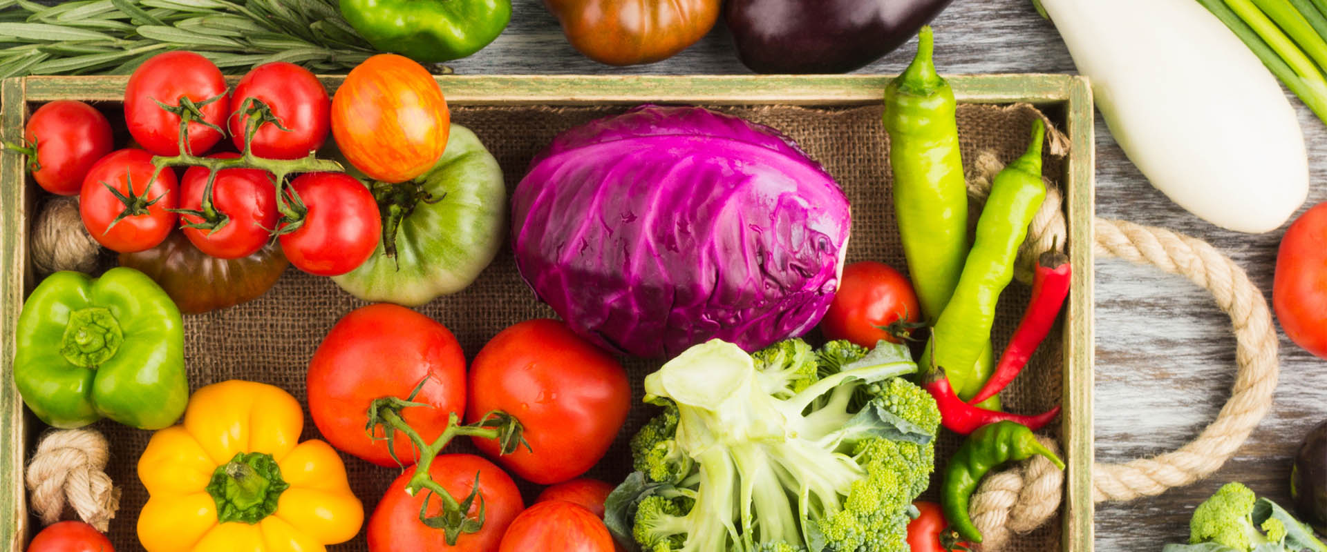 SAPORI DI MONTAGNA - pesto di verdure