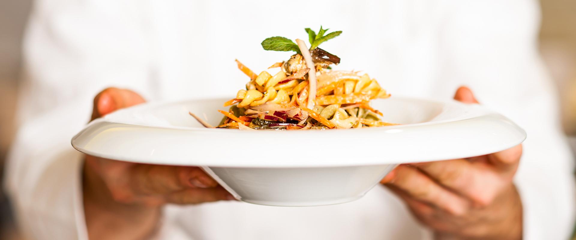 SAPORI DI MONTAGNA - Prodotti per catering