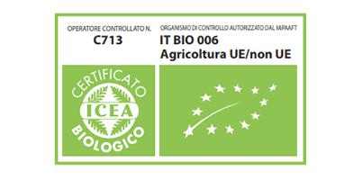 SAPORI DI MONTAGNA - Certificazioni