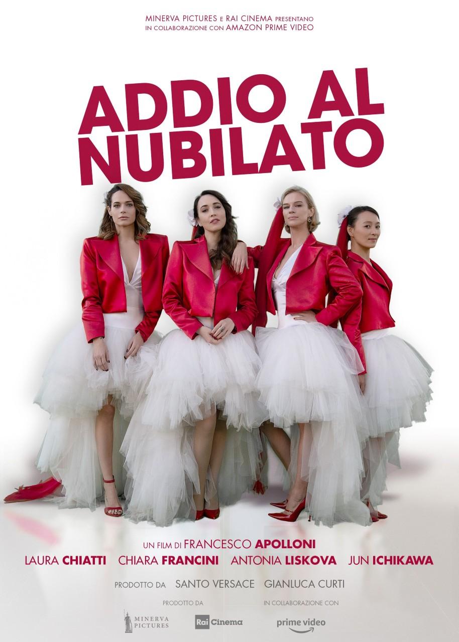 ADDIO AL NUBILATO dal 24 febbraio su Amazon Prime Video