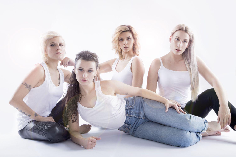 LE DEVA: il gruppo pop tutto al femminile, giovedì 4 marzo ospite al 71° FESTIVAL DI SANREMO, in duetto con ORIETTA BERTI