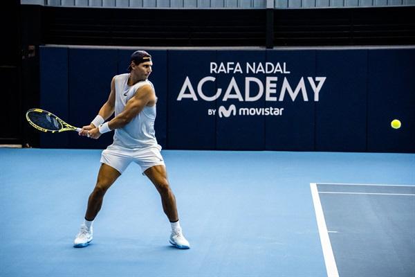 Amazon.it: arriva lo store dedicato alla Rafa Nadal Academy by Movistar