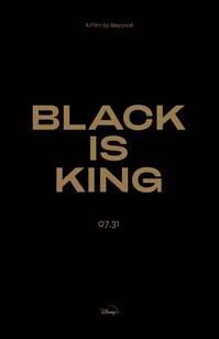 "BEYONCÉ SCRIVE, DIRIGE ED È EXECUTIVE PRODUCER DEL VISUAL ALBUM ""BLACK IS KING"""