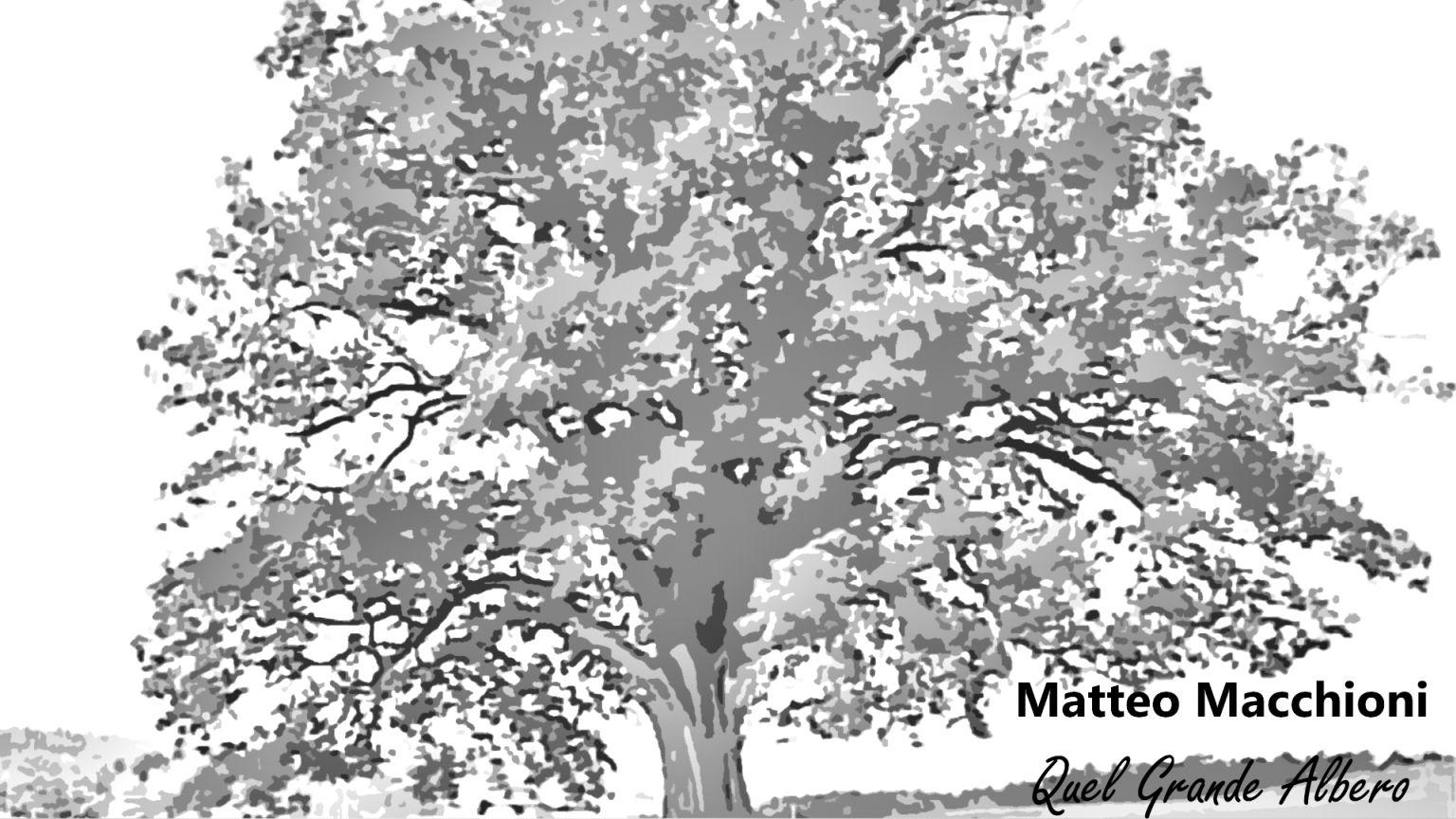MATTEO MACCHIONI: esce