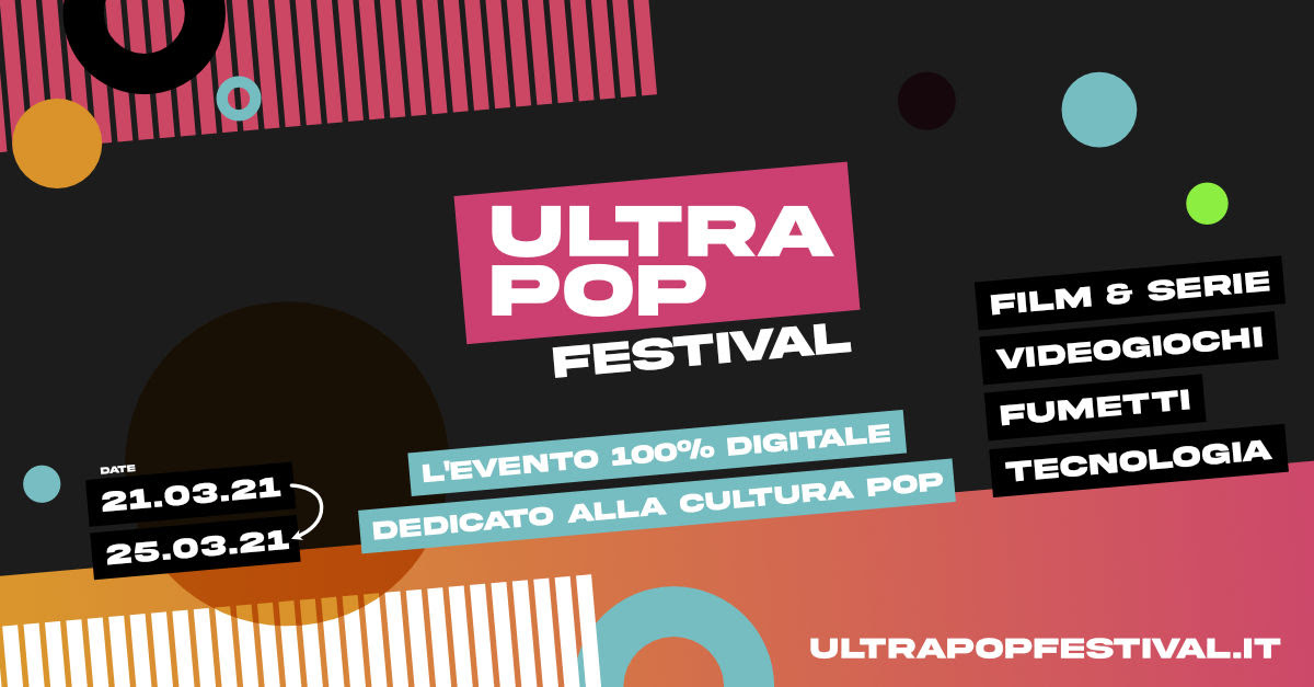 RoadTo UltraPop Festival 2021