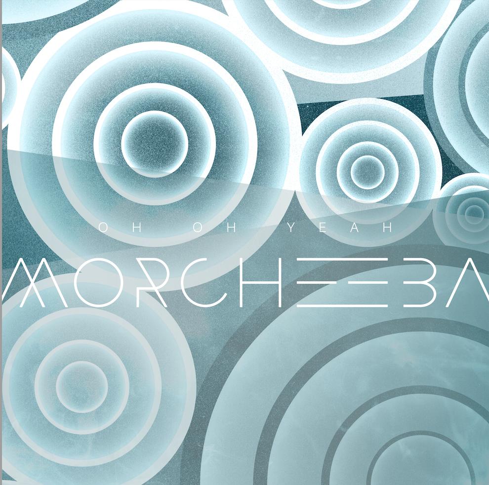 MORCHEEBA - fuori il nuovo singolo OH OH YEAH che anticipa l'album BLACKEST BLUE, 14 maggio 2021