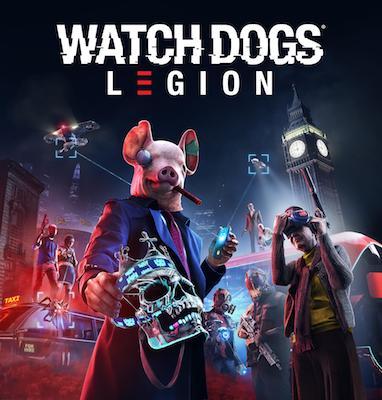 WATCH DOGS®: LEGION LA MODALITÀ ONLINE SARÀ DISPONIBILE DAL 9 MARZO CON UN AGGIORNAMENTO GRATUITO