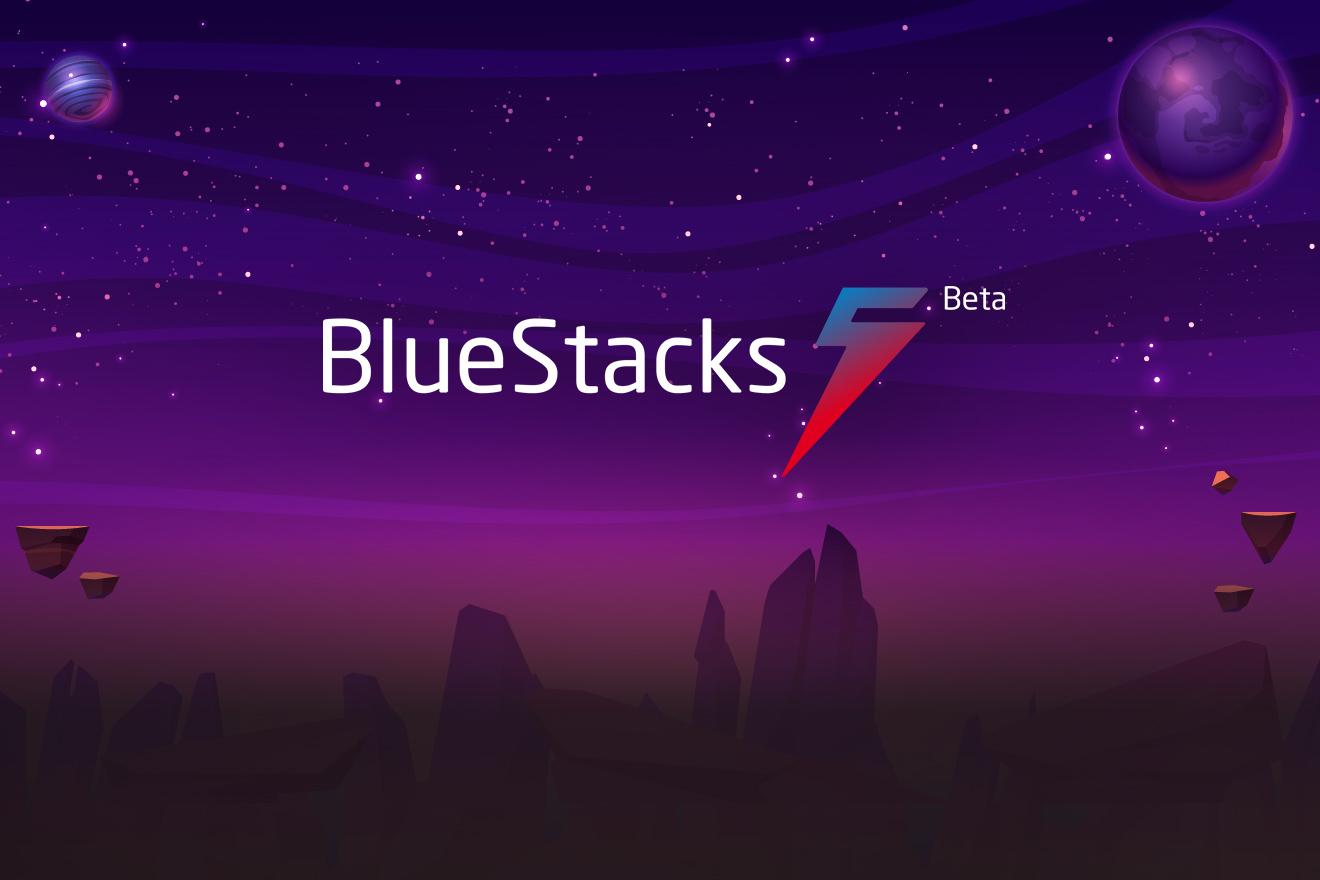 DISPONIBILE DA OGGI BLUESTACKS 5 nuova versione della piattaforma per giocare ai videogiochi Android su PC - OLTRE 1 MILIARDO DI DOWNLOAD!