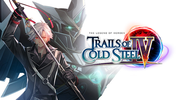 THE LEGEND OF HEROES: TRAILS OF COLD STEEL IV PER NINTENDO SWITCH™ IN ARRIVO AD APRILE 2021!