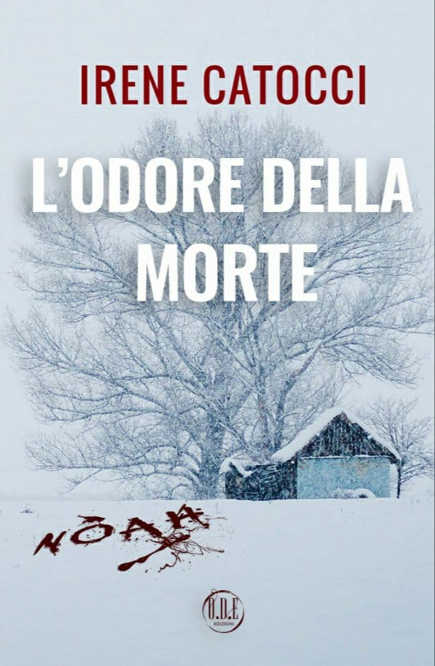 ODE edizioni - Irene Catocci